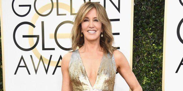 Varias actrices de Hollywood involucradas en un escándalo de admisión