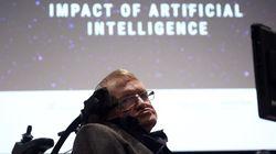 Suspenden a la enfermera de Stephen Hawking por desatender al