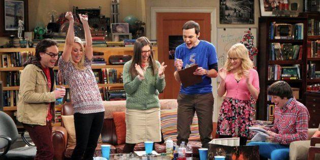 El capítulo final de 'The Big Bang Theory' (Neox) ya tiene