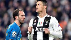 Pedrerol escribe esto sobre Cristiano Ronaldo durante el Juventus-Atlético y abre la caja de los
