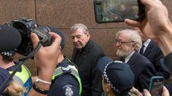 El cardenal George Pell, ex 'número 3' del Vaticano, condenado a seis años de cárcel por