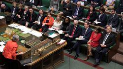 Reino Unido decide si quiere un Brexit sin acuerdo para romper con la