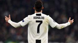 La otra gran consecuencia para la Juventus del recital de Cristiano