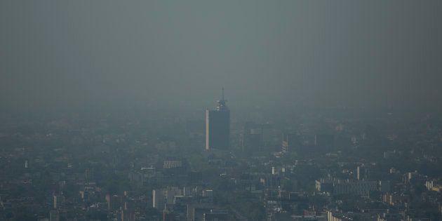 La contaminación provoca una de cada cuatro muertes prematuras en el mundo, según la