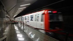 Un trabajador de Metro de Barcelona asegura que padece asbestosis por el