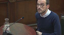 Diario del juicio del 'procés', día 16: los testigos de la Generalitat se