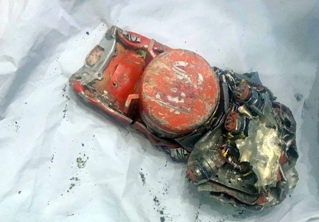 추락한 에티오피아항공 블랙박스에서 라이온에어 사고와 '유사점'이