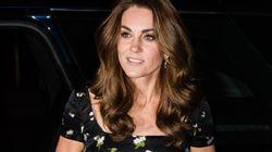 El truco de Kate Middleton para reutilizar un vestido y que no parezca el