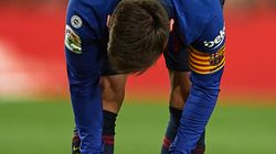 FC Barcelona - Olimpique de Lyon, en