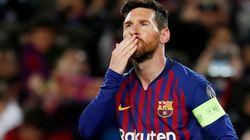El FC Barcelona pasa por encima del Olympique de Lyon y se clasifica para cuartos de la Champions