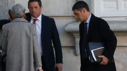 Trapero avisó a Puigdemont de que el 1-O causaría problemas de orden