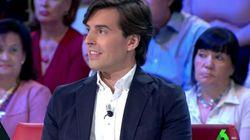 Casado ficha al periodista Pablo Montesinos como número uno por