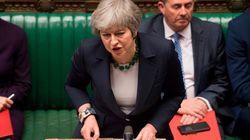 El Parlamento británico votará este jueves una propuesta para celebrar un segundo referéndum sobre el