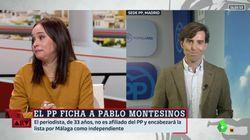 Una periodista rompe a llorar en 'Al Rojo Vivo' tras las palabras de despedida de Pablo