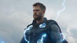 Marvel presenta nuevo tráiler de 'Avengers: Endgame' con un guiño a Capitana