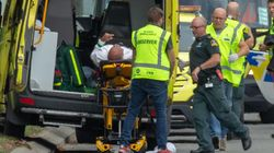 Cuatro detenidos y al menos 49 muertos en los tiroteos en dos mezquitas de Nueva
