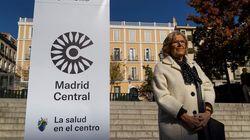 Las sanciones de Madrid Central comenzarán a imponerse desde este