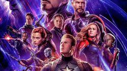 El monumental fallo del cartel de 'Vengadores: Endgame' ya está