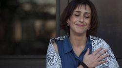 La campaña que pide el indulto para Juana Rivas cuenta ya con más de 325.500 firmas de