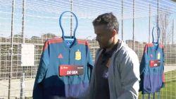 Canales, Fabián y Jaime Mata, principales novedades de la lista de Luis