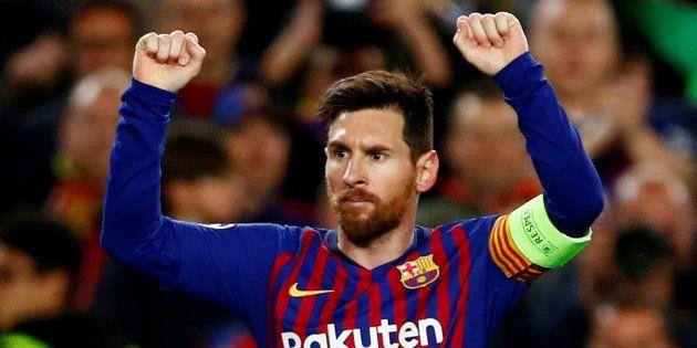 Sorteo de la Champions: El Barça se enfrentará al Manchester