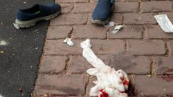 Todo lo que se sabe del atentado terrorista contra dos mezquitas en Nueva