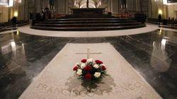 El Gobierno prevé exhumar a Franco el 10 de junio y enterrarlo en El