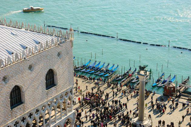 Castello, en Venecia