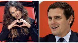 La relación de Malú y Albert Rivera, según Esperanza Gracia: