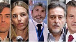 ENCUESTA: ¿Qué 'fichaje' de los partidos para las elecciones te gusta