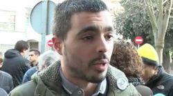 La Policía detiene en Madrid a un miembro de la