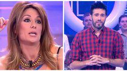 El chasco de Nagore Robles con el programa de Dani Martínez: