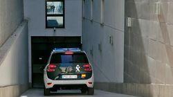 Prisión provisional sin fianza para el padre de los niños asesinados en Godella