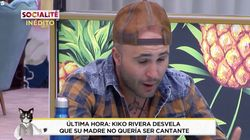 Kiko Rivera revela un detalle desconocido sobre la infancia de Isabel Pantoja en 'GH