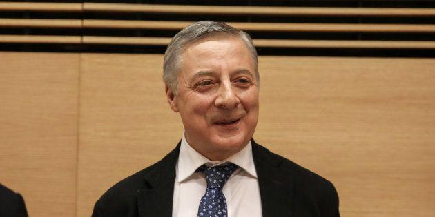 El socialista José Blanco deja la