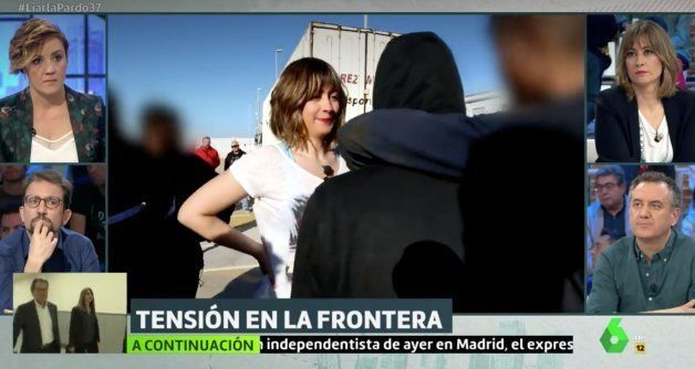 Reportaje de 'Liarla Pardo' sobre el drama de los jóvenes marroquíes en