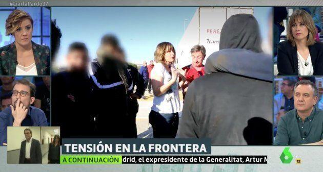 Reportaje de 'Liarla Pardo' sobre el drama de la inmigración en