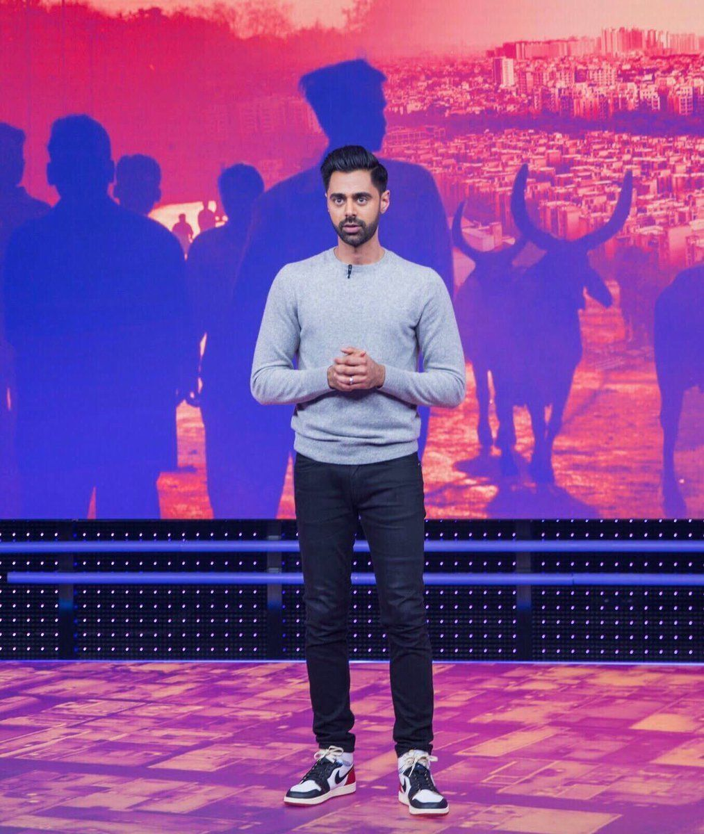 'Bhakts Are Coming': Hasan Minhaj's Episode On Lok Sabha Elections Has Twitter Worried