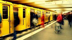 베를린이 오늘 여성들의 대중교통 요금을 21% 할인해주는