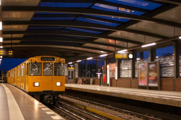 베를린이 하루 동안 여성들의 대중교통 요금을 21% 할인해주는