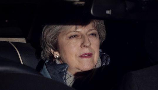 Brexit: 4 Anzeichen, dass Mays Deal doch noch verabschiedet werden