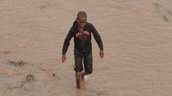 Εκατόμβη νεκρών από τροπικό κυκλώνα στην