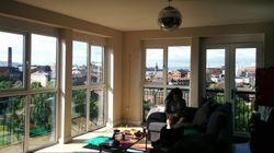 """パノラマビューにウェルカムワイン…北アイルランドでAirbnb公認""""スーパーホスト""""のおもてなしを堪能"""