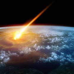 Γιγαντιαία έκρηξη μετεωρίτη στην ατμόσφαιρα εντόπισαν οι
