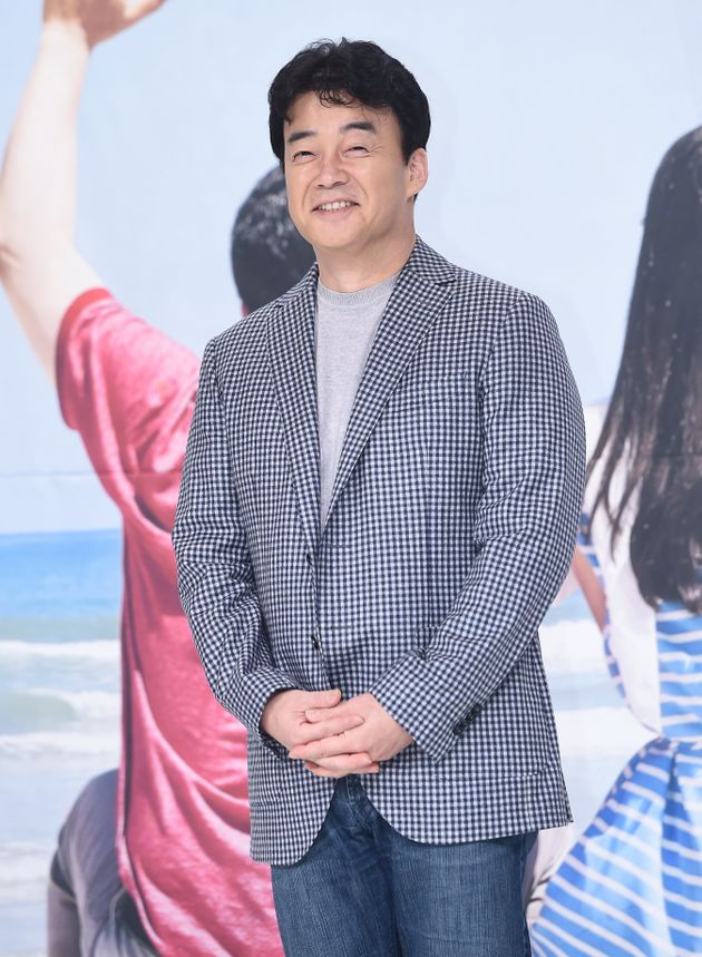 tvN이 백종원의 새 예능 '고교급식왕'을