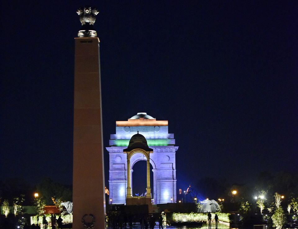How The National War Memorial Risks Eclipsing Monuments Like Bhima