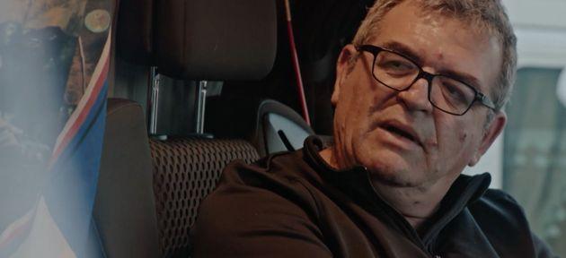 La historia de un camionero que emociona a Jordi Évole en 'Salvados'