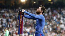 Messi renueva con el FC Barcelona hasta