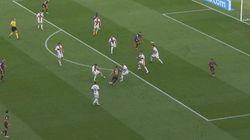 Estupefacción por lo que ha dicho el narrador de BeIN Sports sobre Messi durante el