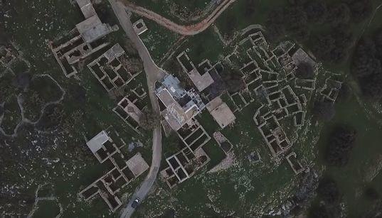 Πάνω Περβολάκια: Το «χωριό- φάντασμα» στον νομό